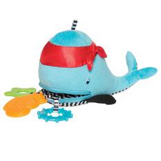 Zip & Play - Waldon Whale