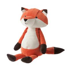 Folksy Foresters Fox