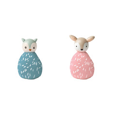 MIO Animal Set - Coming in May