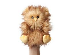 Fuzzy Loves Owlet