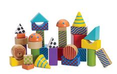 Create & Play Pattern Blocks