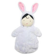 Snuggle Baby Bunny