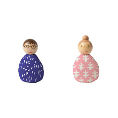 MIO People Set - Coming in May