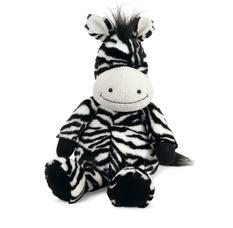 Chunkles Zebra