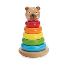 Brilliant Bear Magnetic Stack-up
