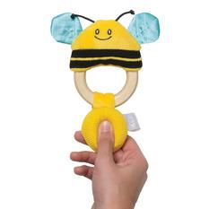 Squeaker Bee