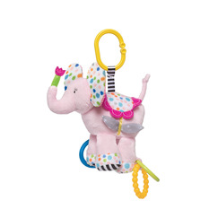 Blossoms Elephant Activity Toy
