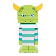 Monty The Monster