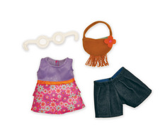 Groovy Girls Fashions Summertastic Style