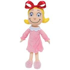 Dr. Seuss Cindy Lou Who