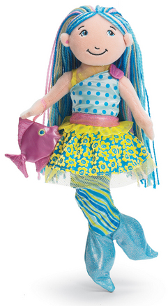 Groovy Girls Aqualina Mermaid picture