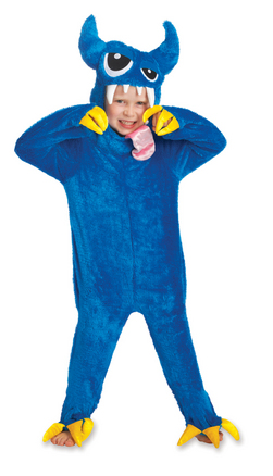 Monster and Me Roaring Ruzlow Kids Outfit picture