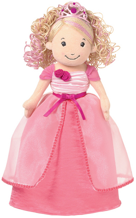 Groovy Girls Princess Seraphina picture