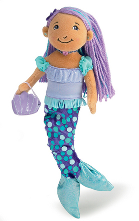 Groovy Girls Maddie Mermaid picture