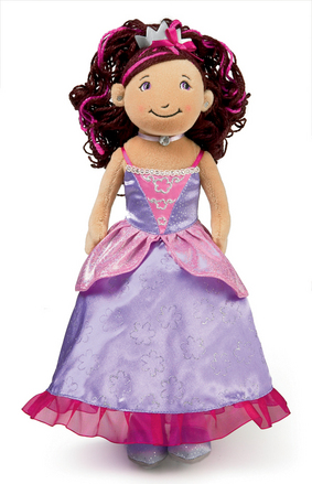 Groovy Girls Princess Ariana picture