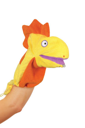 Parents Silly Squirty Bath Pal Seahorse Yellow picture