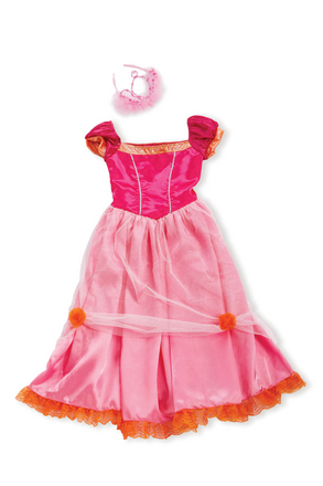Groovy Girls Princess Isabella Girl Size Dress-Up