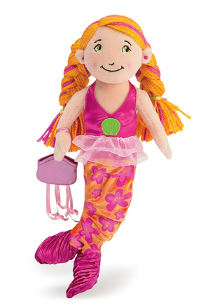 Groovy Girls Macy Mermaid picture