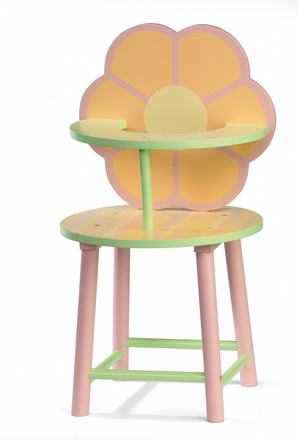Baby Stella Happy High Chair