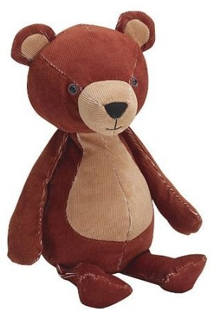 Folksy Foresters Bear picture