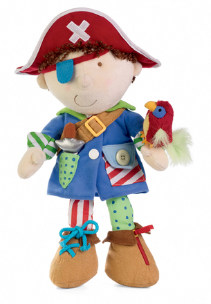 Dress Up Pirate picture