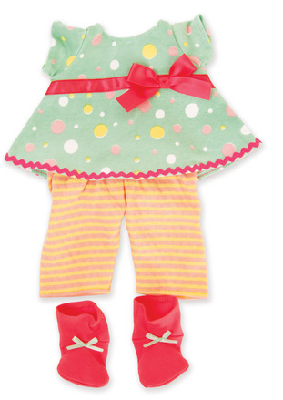 Baby Stella Pretty Party Outfit picture