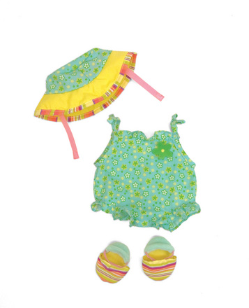 Baby Stella Fun In The Sun Outfit