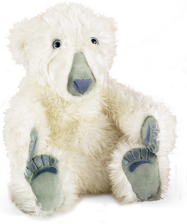 Rarities Percy Polar Bear picture