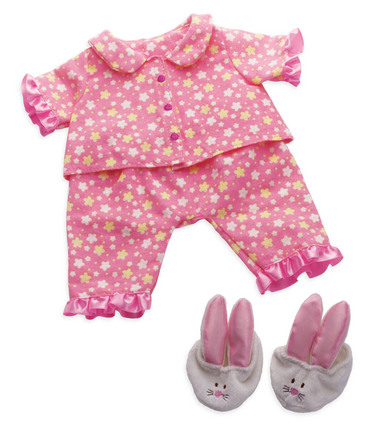 Baby Stella Goodnight PJ Set picture
