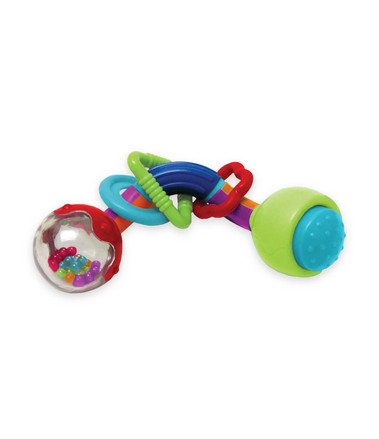 Twisty Time Rattle picture