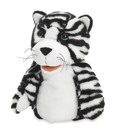 Jungle Jangles Hand Puppet Tilda Tiger picture