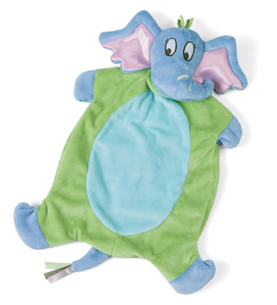 Dr. Seuss HORTON Blankie picture