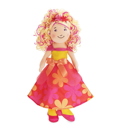 Groovy Girls Princess Dahlia picture