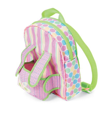 Baby Stella Backpack Carrier picture