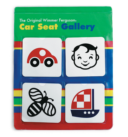 Wimmer-Ferguson Car Seat Gallery picture