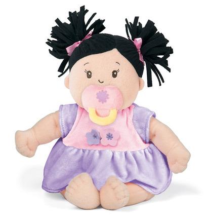 Baby Stella Brunette picture