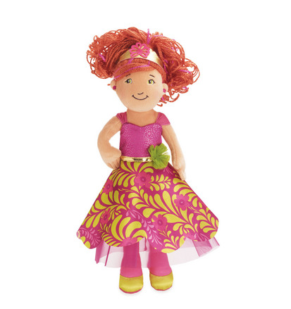Groovy Girls Princess Peony picture