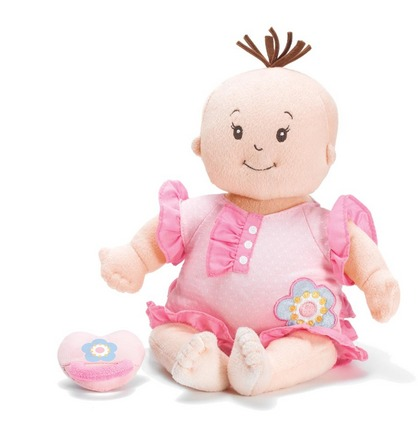 Baby Stella Sweet Sounds Doll picture
