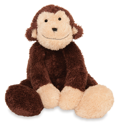 Cozies Monkey picture