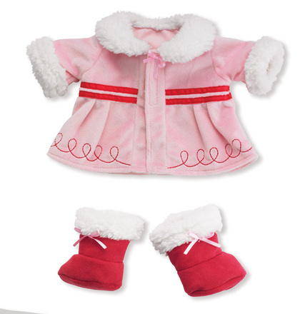 Baby Stella Warm Wishes Winter Coat