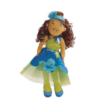 Groovy Girls Princess Leilani picture