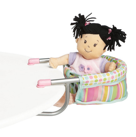 Baby Stella Time to Eat Table Chair picture