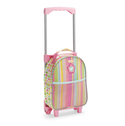 Baby Stella Wheel-a-Round Doll Carrier picture