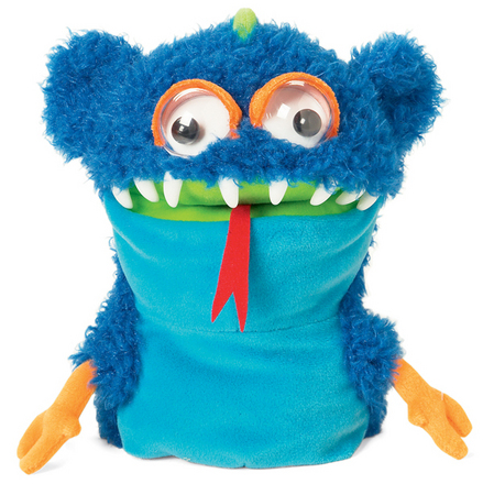 Monsties Hand Puppet Thly picture