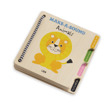 Make-A-Sound Animals picture