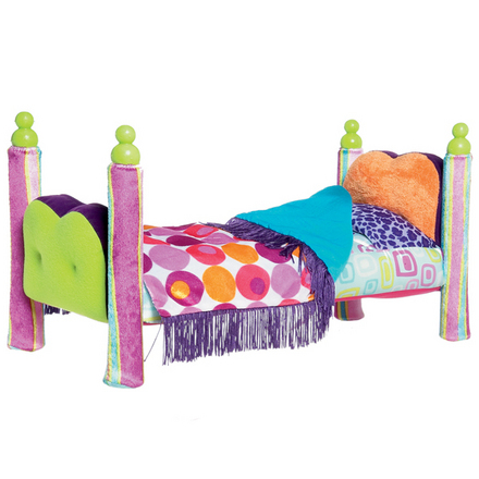 Groovy Girls Bombastic Bunk Bed picture