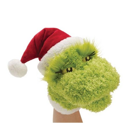 Dr. Seuss The Grinch HP picture