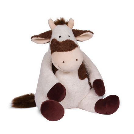Rustletoes Calico Cow Large picture
