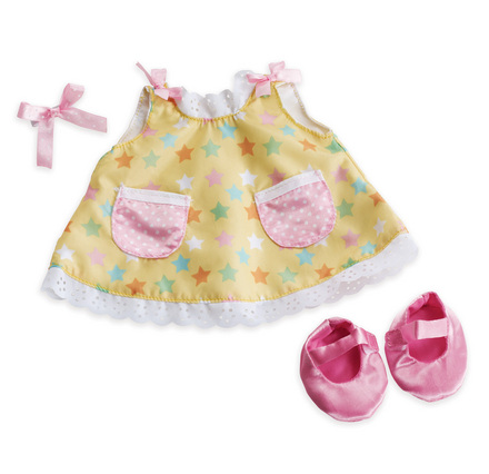 Baby Stella Sweet Stars Dress
