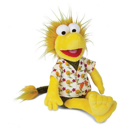 Fraggle Rock Wembley picture